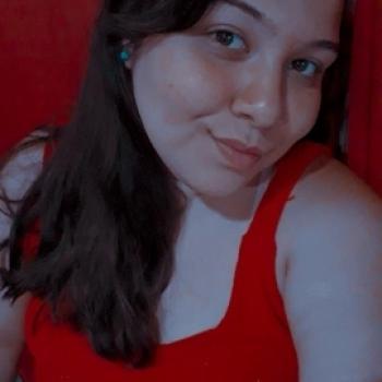 Niñera en Rosario: Denise
