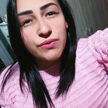 Babá em Matozinhos: Fernanda