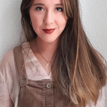 Canguro Granada: Marta