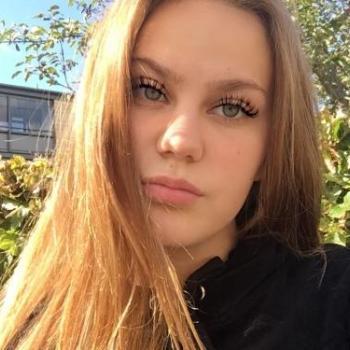 Babysitter Skovlunde: Sofie Holdgaard