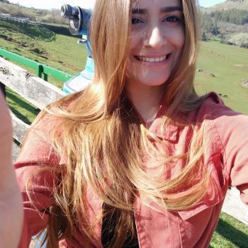 Niñera Gijón: Kenny fabiola