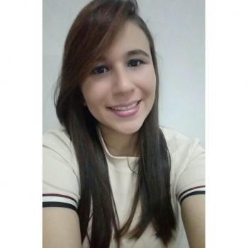 Babá Fortaleza: Raquel