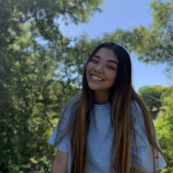 Babysitter Martinez: Malia