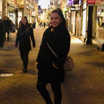 Babysitter Haarlem: Klydaine