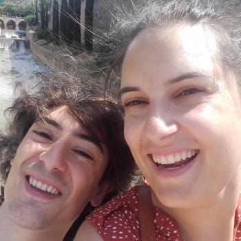 Trabajos de Canguro en Bilbao: trabajo de canguro Inés