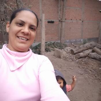 Niñera en Comas (Lima region): Gabyh