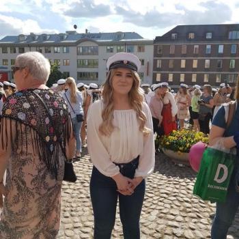 Babysitter Falun: Wilma