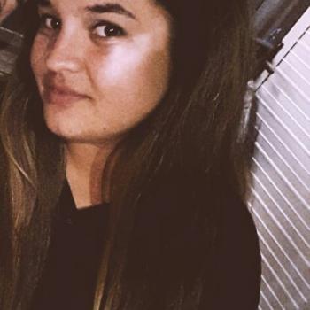 Niñera Ciudad de la Costa: Pamela