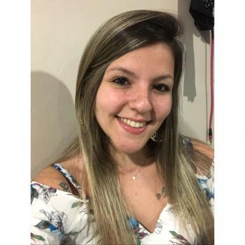 Babysitter Jundiaí: Valeria cristina