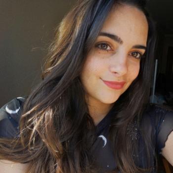 Canguro Cornellà de Llobregat: Natalia