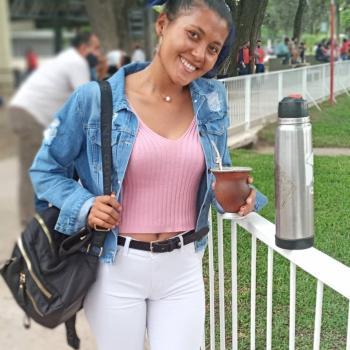 Babysitter in San Miguel de Tucumán: Magali abigail