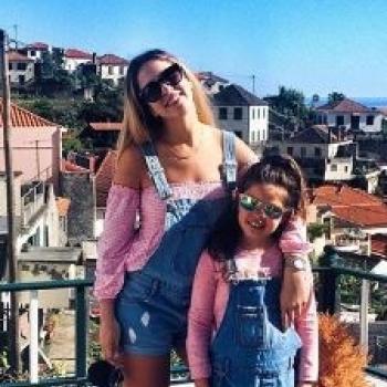 Babysitter Funchal: Gracie