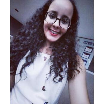 Babá em Nova Lima: Nathalia