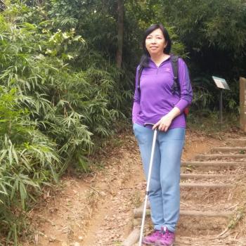 Babysitter in Hong Kong: CHI YIP