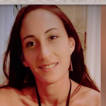 Canguro en Málaga: Mariana