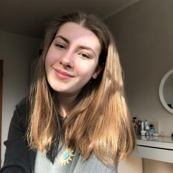 Babysitter Meerbusch: Katharina