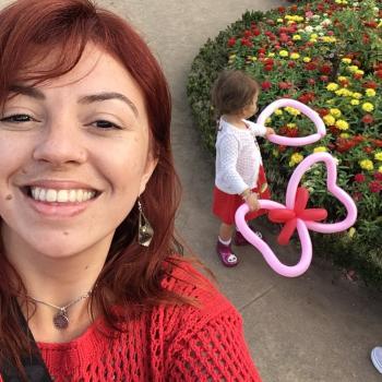 Babysitter Vila Nova de Famalicão: Luamar