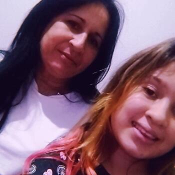 Babysitter in Chapecó: Nelza