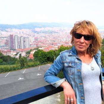 Canguro Bilbao: Patricia