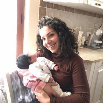 Babysitter La Spezia: Silvia
