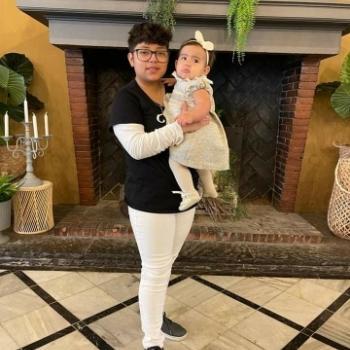 Babysitter in L'Hospitalet de Llobregat: Nicole