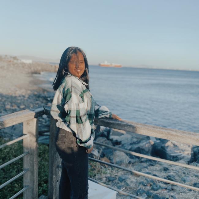 Babysitter in Cape Town: Mishkah