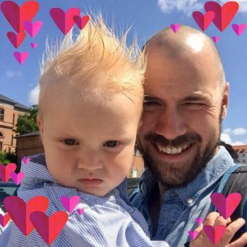 Forælder Søborg (Gladsaxe Kommune): babysitter job Nicolaj