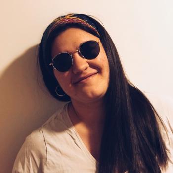 Niñera Logroño: Marta