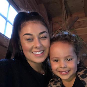 Babysitter Assen: Jessie