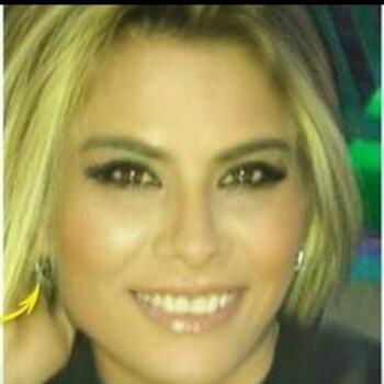 Niñera Madrid: Gladys