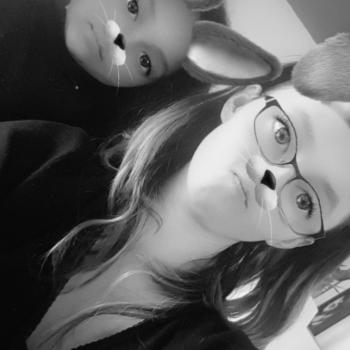Baby-sitter in Saint-Étienne-du-Rouvray: Zoé