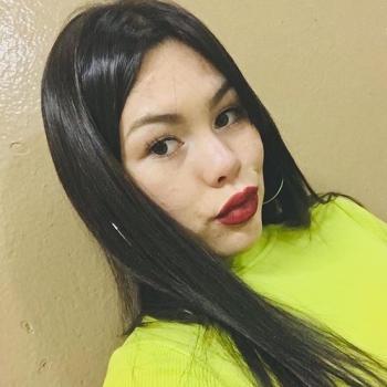 Babysitter Buenos Aires: Ludmila