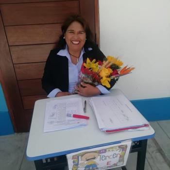 Childcare agency La Esperanza: Nuri Ysabel