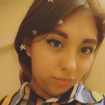 Trabajo de niñera Guadalupe: trabajo de niñera Perla