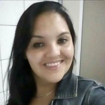 Babás em São José dos Campos: Pamela