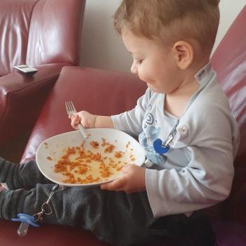 Lavoro per babysitter Horgen: lavoro per babysitter Florentina