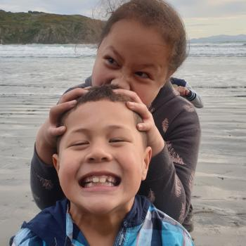 Babysitting job in Porirua: babysitting job Aaron