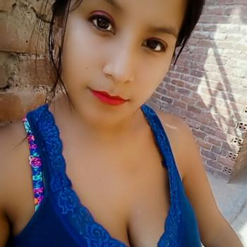 Niñera El Porvenir (Provincia de Trujillo): Melissa