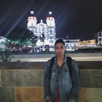 Niñera en Rionegro: Pablo
