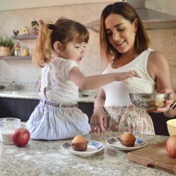 Babysitting job in Cuernavaca: babysitting job Ana