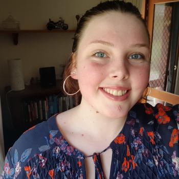 Babysitter Mount Barker: Amy