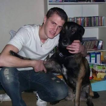 Babysitter Borgloon: Stefan