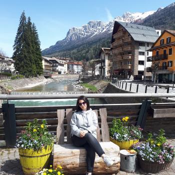 Babysitter Legnano: Alexia