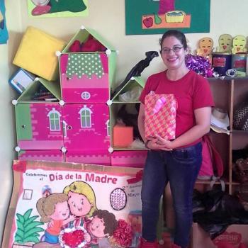 Babysitter Lima: Sandra Paola