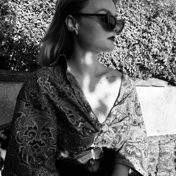Baby-sitter in Rouen: Manuela