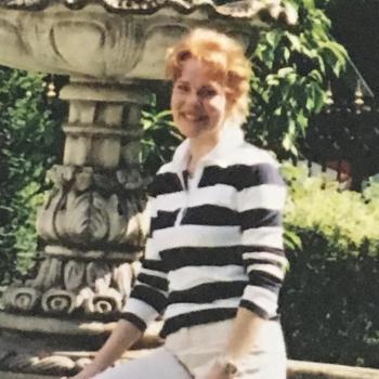 Lastenhoitaja Helsinki: Marika