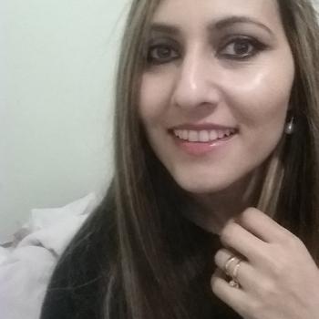Niñera Vigo: Petra