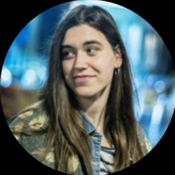 Canguro Valencia: Sofia