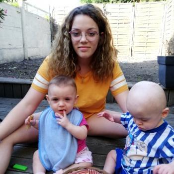 Babysitter Moeskroen: Alicia