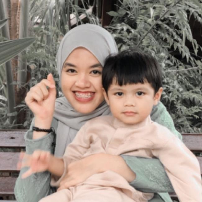 Pengasuh di Cheras: Siti Maryam